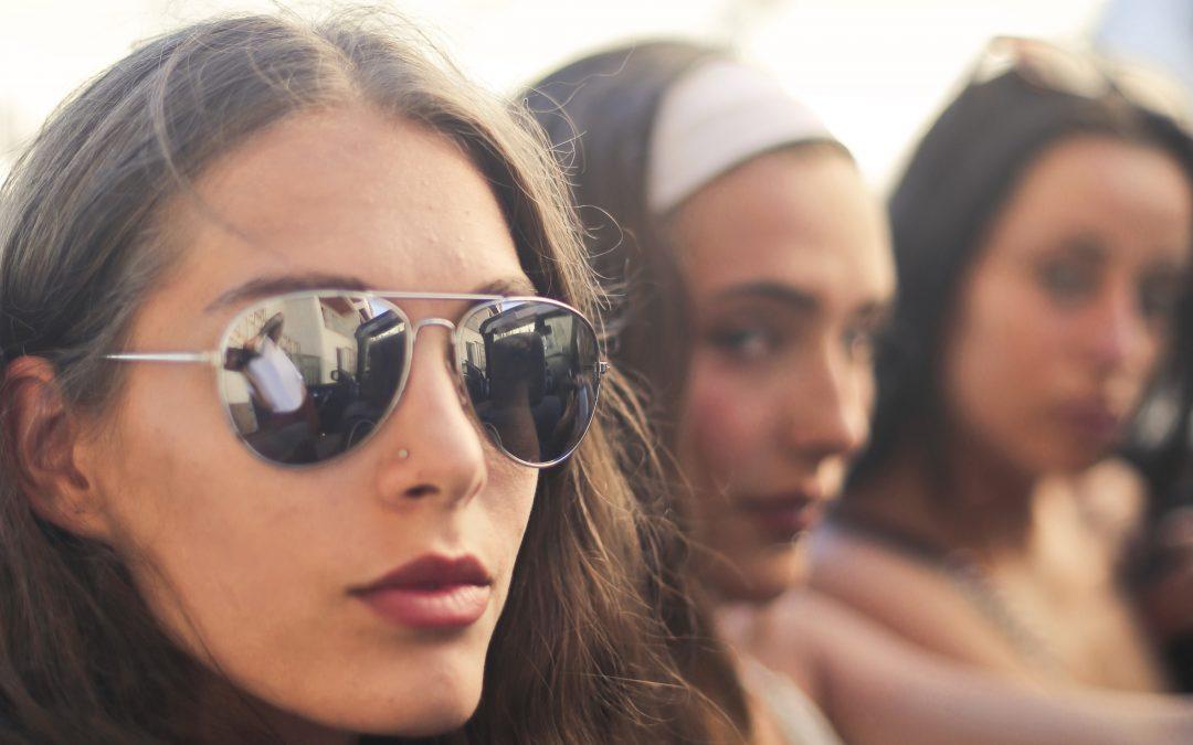 Rabat 15% na okulary przeciwsłoneczne