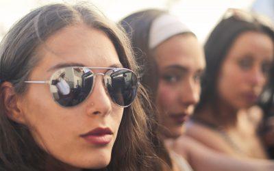Rabat 15% na okulary przeciwsłoneczne do 31.12.2021 r.