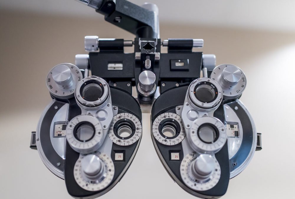Salon Optyczny Salus